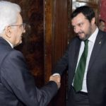 Sicurezza, Mattarella firma Decreto di Salvini