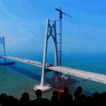 Ad Hong Kong apre il ponte più lungo al mondo