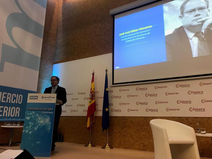 Nasce polo europeo per la certificazione digitale
