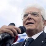 Mattarella: pluralismo e libertà delle opinioni imprescindibili