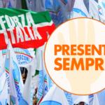 """Paternò, FI Giovani apre a Presenti Sempre: """"Condividiamo valori"""""""