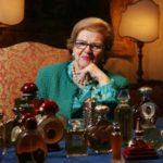 Moda: è morta Wanda Ferragamo