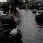 Catania, maltempo. Si fa la conta dei danni