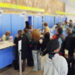 Centri per l'impiego intasati per reddito cittadinanza