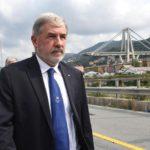 Genova, Ponte Morandi. Sindaco Bucci commissario ricostruzione