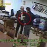 """Catania. Operazione """"Black Job"""", dieci rinvii a giudizio"""