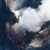 Etna: attività sommitale Bocca nuova