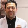 Giuseppe D'Amanti, presidente del movimento politico Presenti Sempre