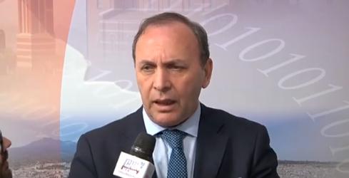 Nino Naso, sindaco di Paternò