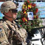 Usa, dimezzati militari in Afghanistan