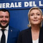 I due assi dei sovranisti  per cambiare l'Europa