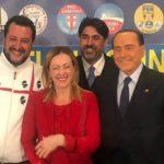In Sardegna vince il Centrodestra