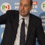 Primarie Pd, Zingaretti vince con il 70%