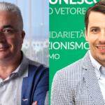 Ragalna, la sfida tra l'uscente Salvatore Chisari e il giovane Emanuele Motta