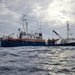 Migranti Alan Kurdi, la nave verso Malta. E l'ong tedesca attacca Salvini