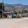 Campo nomadi a Palermo