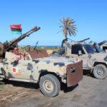 Conflitto in Libia. Almeno 32 morti dall'inizio del conflitto interno