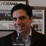 Europee, Catania. Pogliese e il coraggio di lasciare Forza Italia
