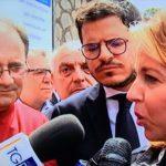 """Paternò, visita del ministro Grillo. Galvagno: """"Non sia passerella"""""""