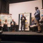"""Paternò, successo per il """"Memorial Nino Busacca"""" al Piccolo Teatro"""