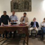 Paternò, presentato comitato per il riconoscimento della oliva nocellara