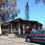 """Incendi lidi Catania: preso """"sciacallo"""""""