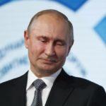 Oggi Putin a Roma. Vedrà il Papa, Mattarella e Conte