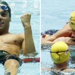 Mondiali di nuoto: doppio oro per gli azzurri con Pellegrini e Paltrinieri