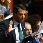 Quel pasticcio di Salvini