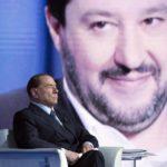 "Berlusconi avverte Salvini: ""No a listino unico Centrodestra"""