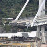 Genova, Ponte Morandi. La commemorazione dopo un anno