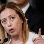 La sfida di Meloni a Salvini e Berlusconi