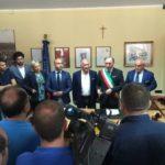 Paterno, nominati due nuovi assessori: Natoli e Tomasello