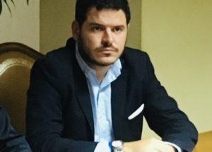 L'on. Gaetano Galvagno