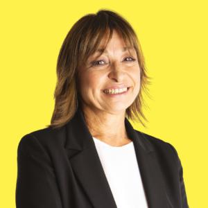 Donatella Tesei, neo presidente della Regione Umbria