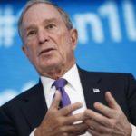 """Usa 2020, Bloomberg ha deciso: """"Corro per battere Trump"""""""