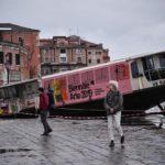 Maltempo, Venezia è in ginocchio