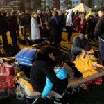 Terremoto in Albania, almeno 23 morti e oltre 600 feriti