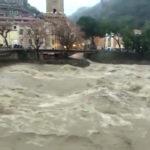 Nuova allerta meteo. Situazione critica in Liguria, onde alte 7 metri