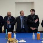 """Paternò, il sindaco Naso: """"Un 2020 di apertura a chi vuole lavorare"""""""