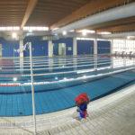 """Paternò, riapre la piscina. Il sindaco Naso: """"Ce l'abbiamo fatta"""""""
