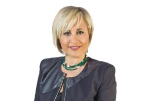 L'assessore Rosanna Natoli