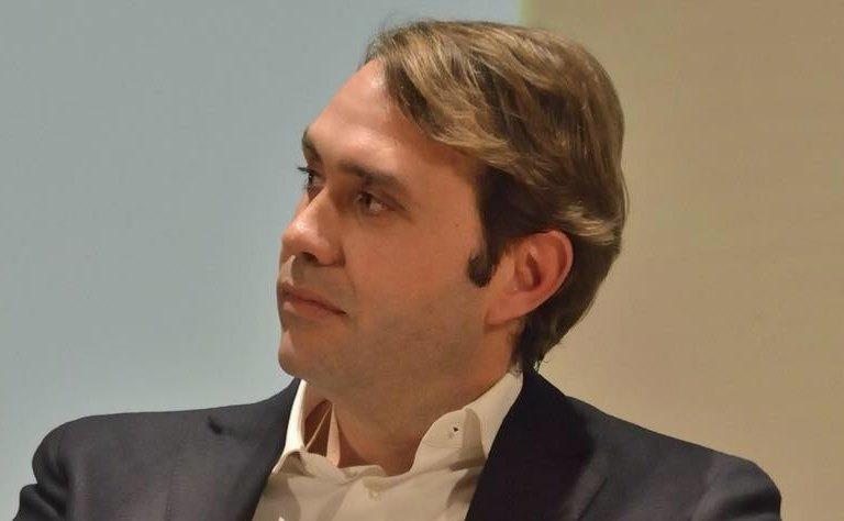 Luca Sammartino, deputato regionale siciliano di Italia Viva