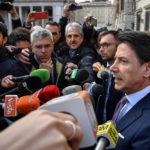"""Regionali, Conte attacca Salvini: """"E' il grande sconfitto"""""""