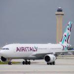 Air Italy, licenziamento per i 1.450 dipendenti