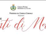 """Paternò, presentati """"Eventi di Marzo"""" 2020 in conferenza stampa"""