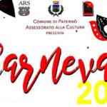 Paternò, allestito il Carnevale 2020. Sfilata dei gruppi martedì 25 febbraio