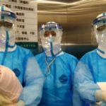 "Cina, donna positiva al ""Coronavirus"" dà alla luce bimba sana"