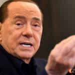 """Berlusconi: """"Su Coronavirus collaboriamo con il Governo"""""""