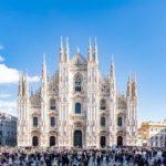 Coronavirus, riapre il Duomo di Milano